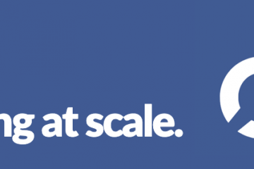 forecasting at scale