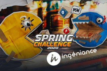 Codingame Spring Challenge 2020